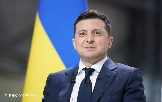 Україна може стати містком у Європу для бізнесу з Китаю, - Зеленський