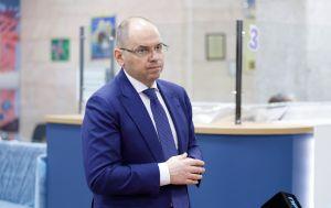 Отставка Степанова. За что парламент может уволить главу Минздрава