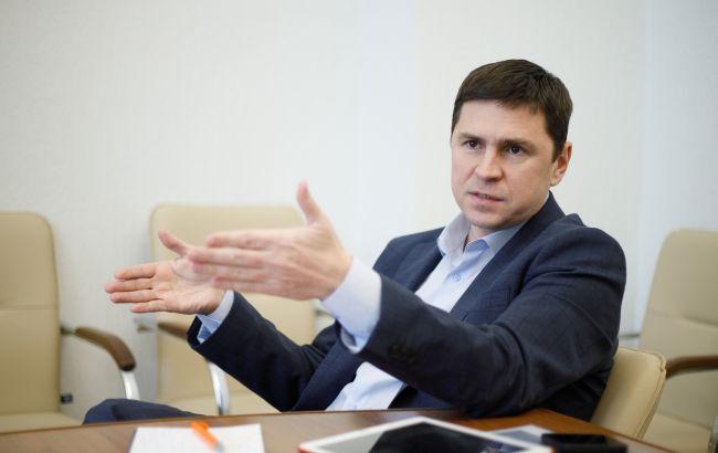 """Санкции против """"воров в законе"""": в  ОП выяснят, как в списке появились ошибки"""