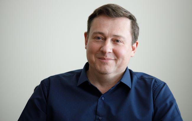 Заступник директора ДБР Олександр Бабіков: Тиску з боку Офісу президента на нас немає