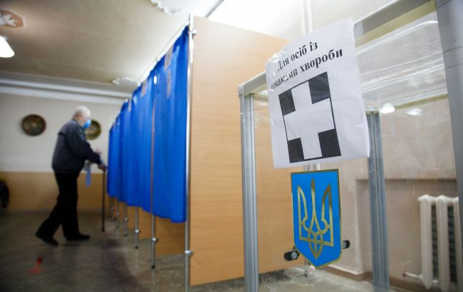 В Ровненской области полиция расследует подделку избирательной документации