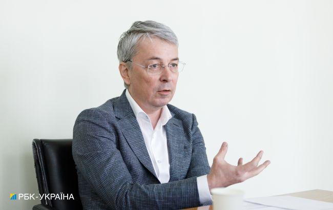 """Минкульт поддерживает введение """"налога на Google"""": принесет бюджету миллиарды гривен"""