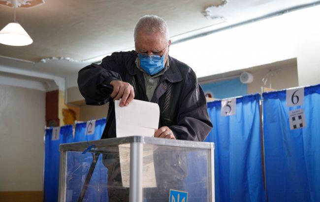 В Одеській області виборців виключили зі списків без попередження