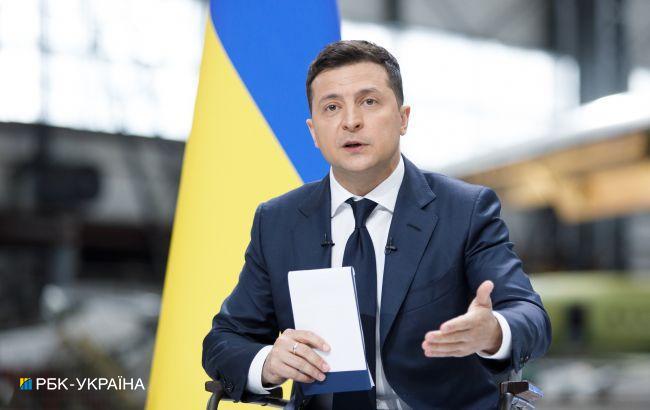 Зеленский заявил Байдену о необходимости плана вступления Украины в НАТО с привязкой к датам
