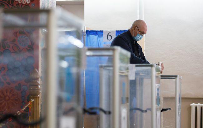 """""""За майбутнє"""" заявляет о вероятных фальсификациях выборов в Черновицкой области"""