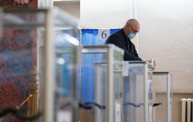 В Ужгороде и Ровно объявили второй тур выборов мэра