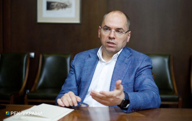 МОЗ просить посилити контроль за карантином на ринках