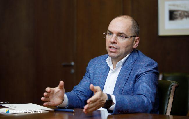 Степанов рассказал, когда ослабнет эпидемия и Украина вернется к нормальной жизни