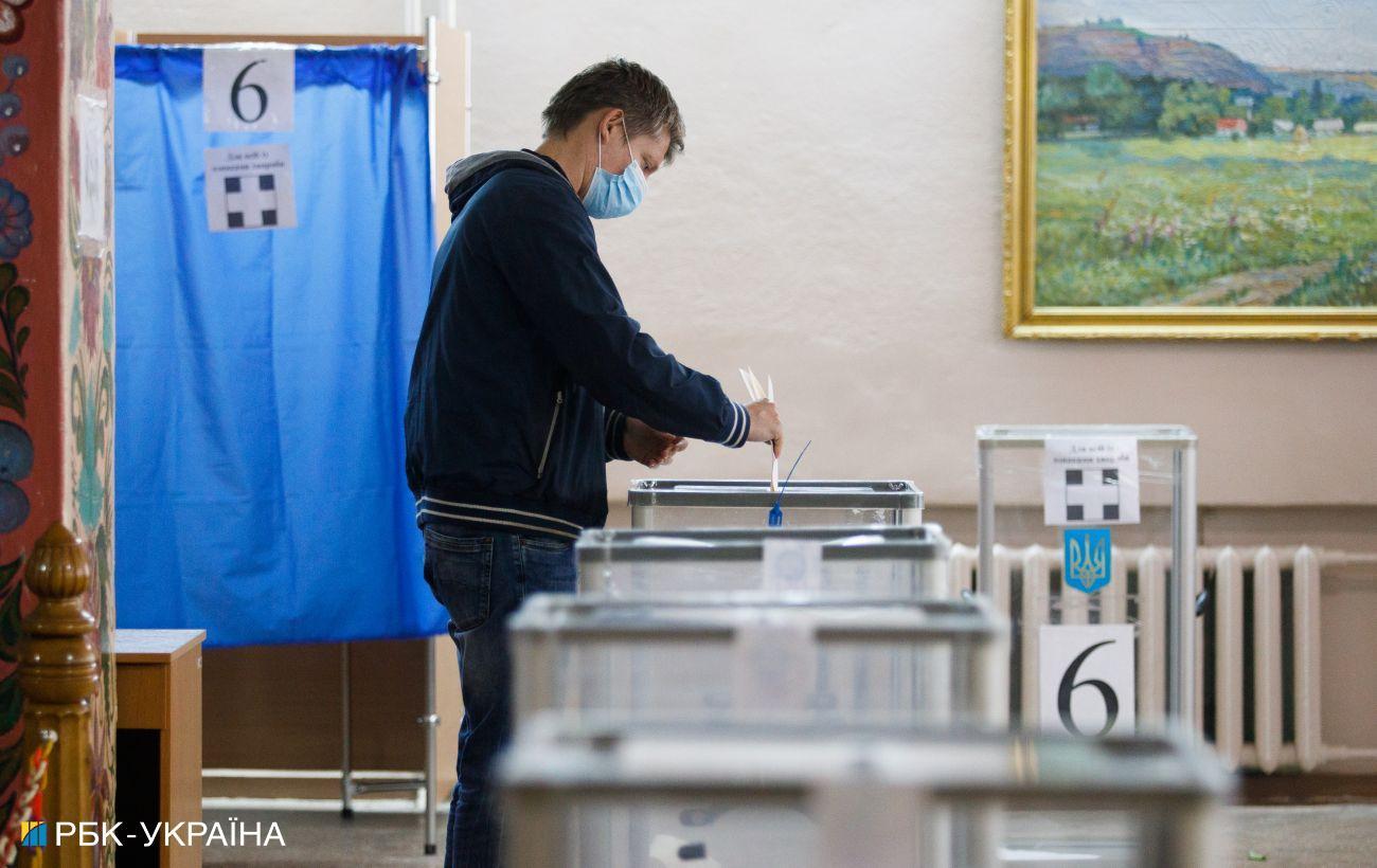 Кого харьковчане поддержат на выборах мэра: результаты опроса