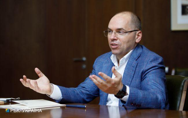 В Украине не завершили исследовать образцы на COVID в четырех областях