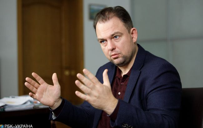Всеволод Ковальчук: Енергетика жила за принципами зграї, незалежний оператор її дратує