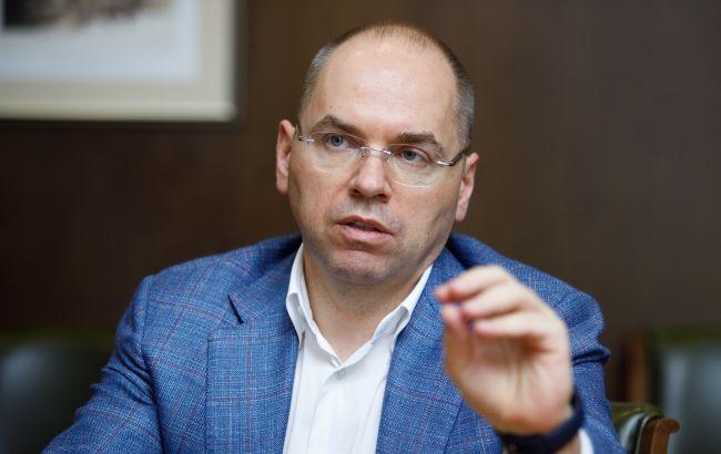 Кабмин установил нового поставщика вакцин для Украины. Степанов назвал причину