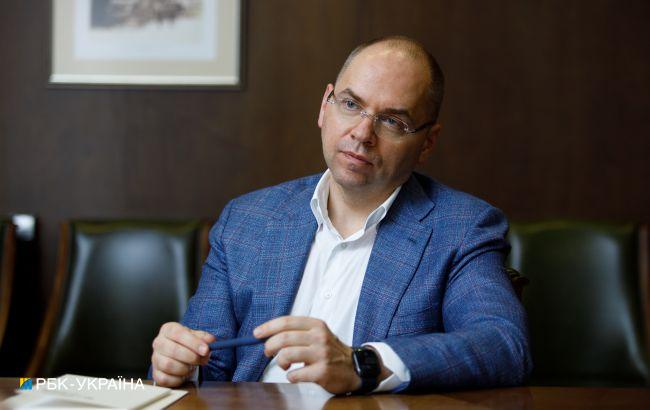 Степанов о низких показателях вакцинации: план не сорван