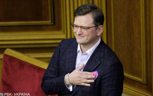 Кулеба анонсировал новую нормандскую встречу на уровне министров