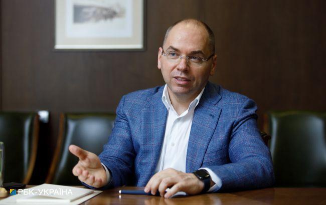 Україна дозволила екстрене застосування COVID-вакцин AstraZeneca і Novavax