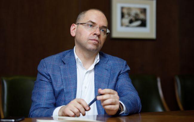 Корнієнко прокоментував ймовірність відставки Степанова