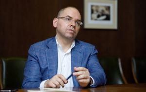 Степанов про необхідність карантину: захворюваність залишається на високому рівні