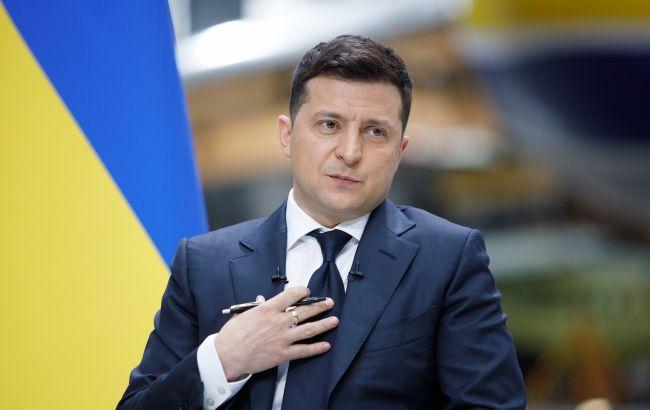 Зеленский поприветствовал поддержку Украины лидерами G7
