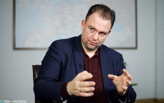 """Ковальчук обосновал независимость """"Укрэнерго"""" как оператора системы"""