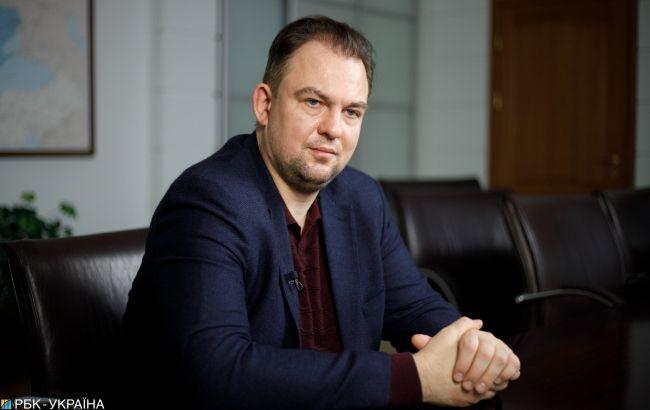 Вопрос об импорте электроэнергии из РФ должен решать топ-уровень, - Ковальчук