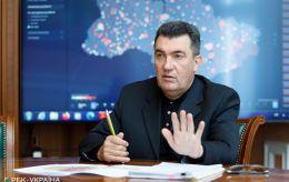 РНБО прогнозує до 1000 померлих від COVID на добу: Данілов назвав терміни