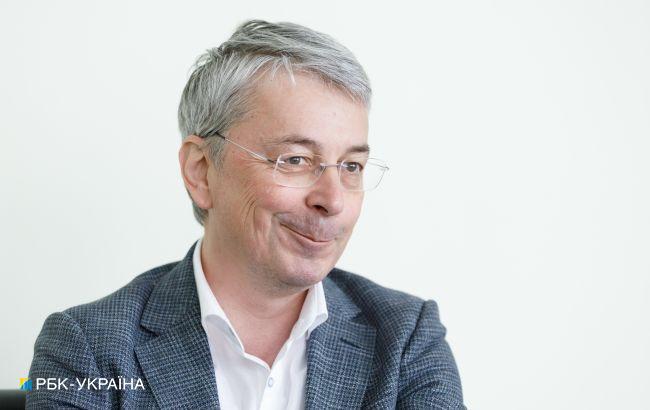 Ткаченко назвав завдання центрів по боротьбі з дезінформацією в Україні