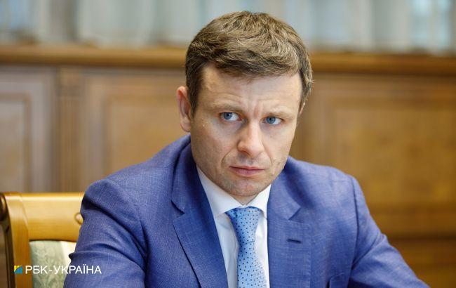 Уряд України веде переговори з МВФ про урізання бюджетних витрат