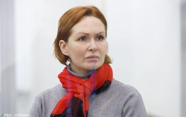 Суд відхилив апеляцію на арешт Кузьменко
