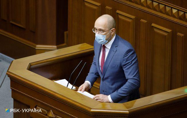 Доступ Украины к авиапространству ЕС: Шмыгаль назвал новую дату подписания соглашения