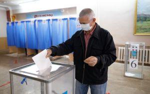 Суд снова отменил протокол по выборам в горсовет Харькова