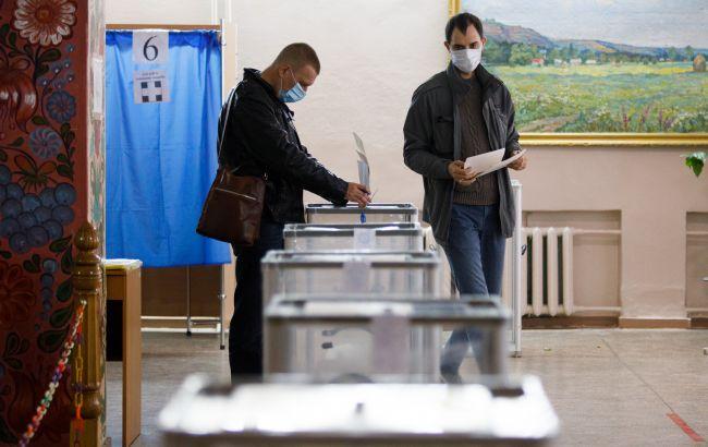 ОПОРА назвала явку на выборах мэра Кривого Рога на 16:00