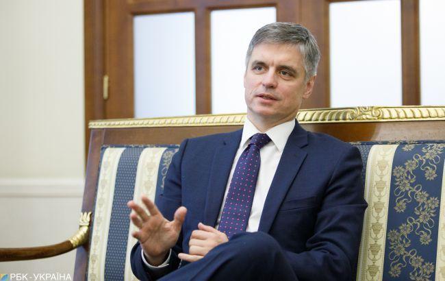 В Раде не будут принимать новый закон об особом статусе Донбассе