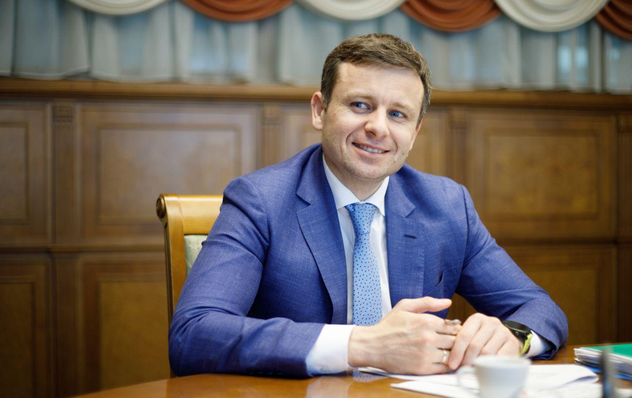 Тарифы на электроэнергию в новой программе с МВФ не обсуждаются, - Марченко