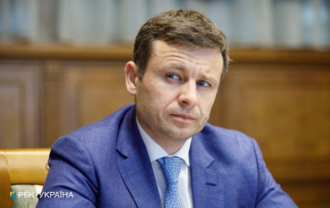 Украина выполнила 4 из 10 структурных маяков МВФ, - Марченко