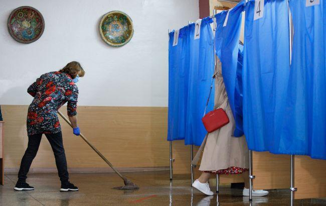 Местные выборы: наблюдатели зафиксировали нарушения в четырех городах