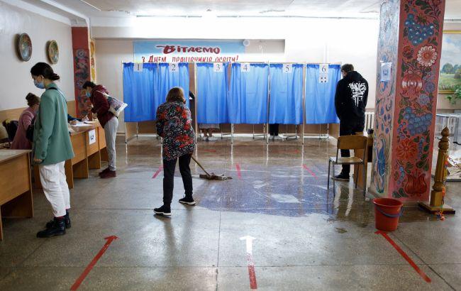 Спостерігачі назвали головні порушення під час другого туру виборів мерів