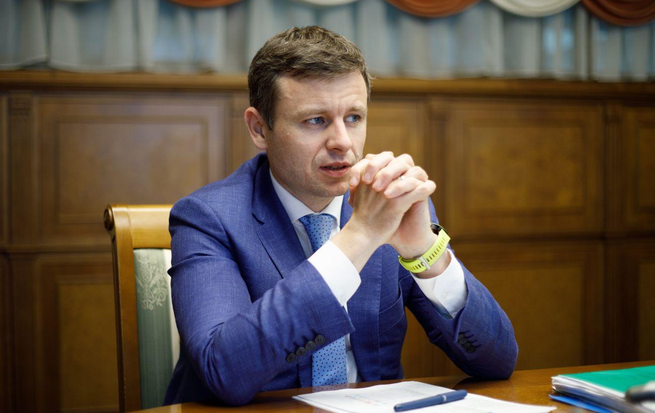 Минфин передал проект госбюджета-2021 на утверждение Кабмина