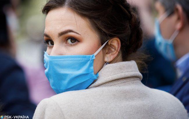 В НАН розповіли, в яких регіонах України частіше виявляли британський штам COVID-19
