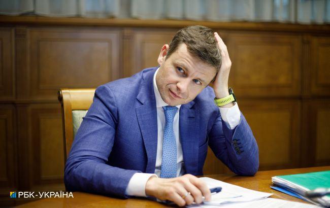 Україна хоче змінити формат співпраці з МВФ, - Марченко