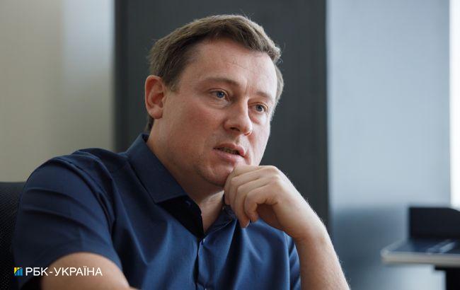 Бабіков просить суд визнати незаконним його звільнення з ДБР