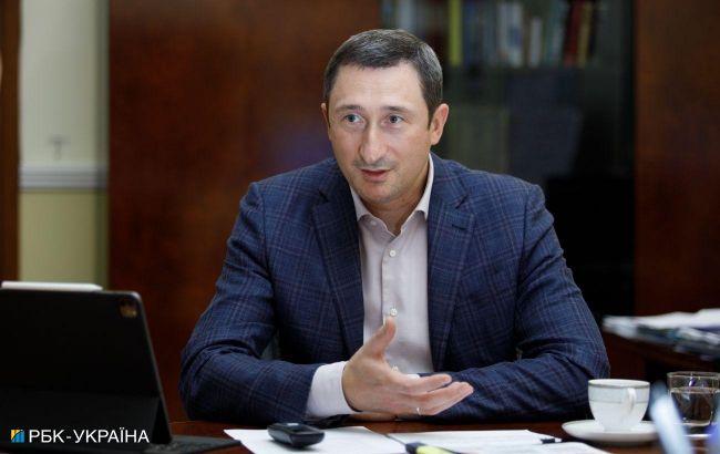Чернышов о заявлении послов стран G7 по децентрализации: Украина на правильном пути
