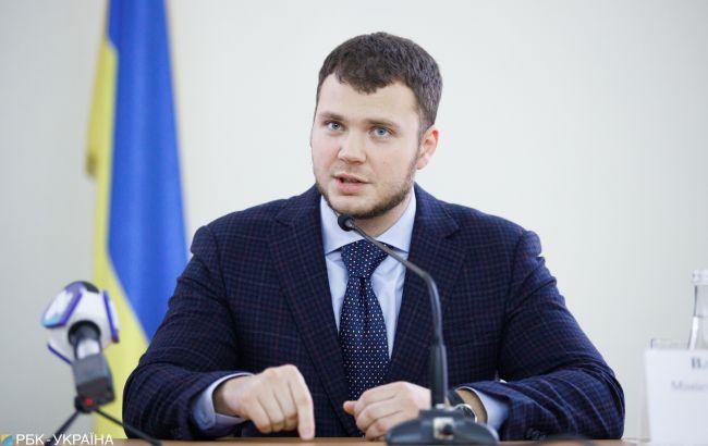 Украина запустит регулярные авиаперевозки в те страны, которые согласятся, - Криклий