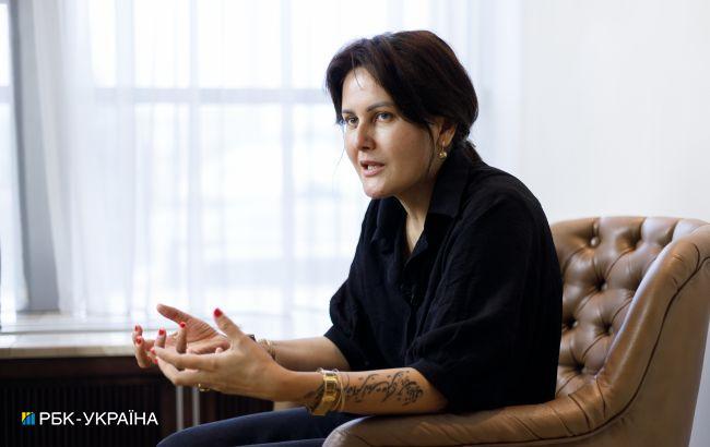 """""""Нас предали"""". Рассказ женщины-режиссера, сбежавшей от """"Талибана"""" в Украину"""