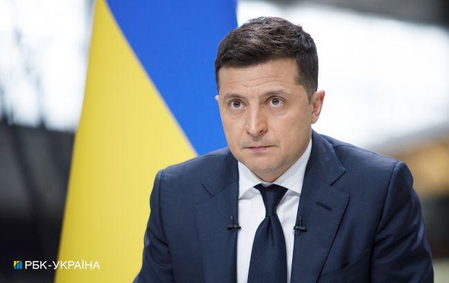 Зеленский завтра посетит Литву: будет встреча с президентом и главой Евросовета