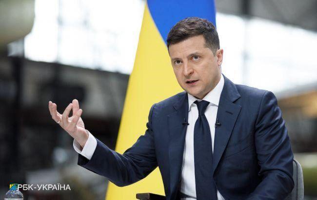 Зеленський закликав ООН допомогти звільнити Джелялова та українських полонених у РФ