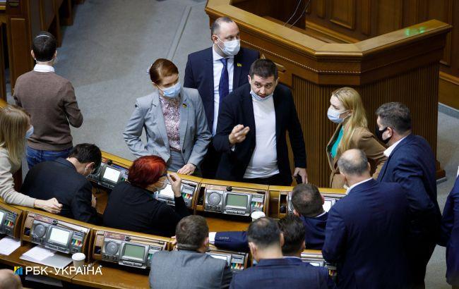 Голосов хватит: в СН сказали, кто может поддержать госбюджет-2021