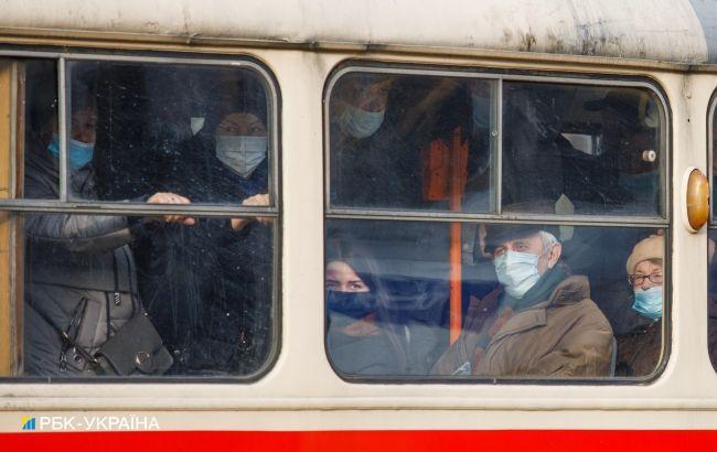 Названы главные нарушители карантина в Киеве: десятки штрафов до 34 тысяч ежедневно