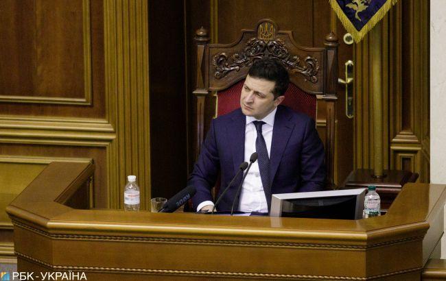 Зеленський назвав дві умови отримання збільшеної допомоги від МВФ