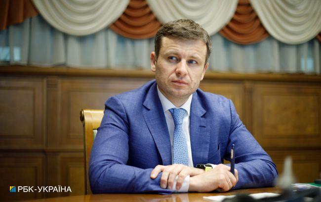 Мінфін відреагував на підтвердження Fitch кредитного рейтингу України