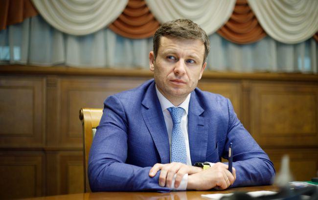 У Мінфіні назвали об'єм державного боргу України
